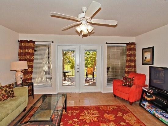 Luxury Riverside Condo In The Texas Hill Country - Image 1 - New Braunfels - rentals