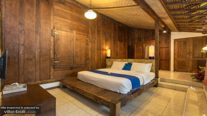 Villa Joglo Rossi - Image 1 - Seminyak - rentals