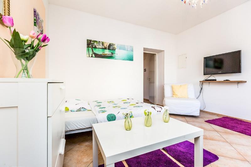Nice and cozy apartment - T02 Cozy apartment in Troisdorf Spich - Troisdorf - rentals