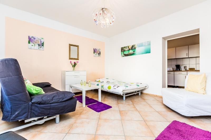 Cozy apartment in Troisdorf Spich - T04 Cozy apartment in Troisdorf Spich - Cologne - rentals