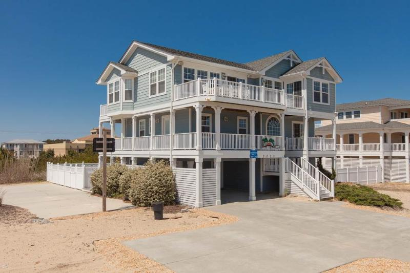 AQUADESIAC - Image 1 - Virginia Beach - rentals