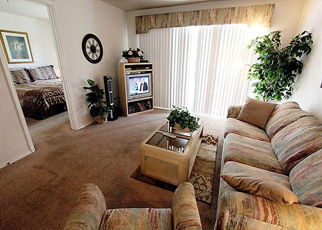 Master's Fallout - Master's Fallout- Walk-In Level, 2 Bedroom, 2 Bath Condo - Branson - rentals