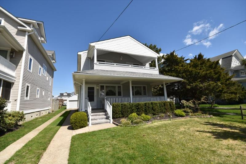 1303 New Jersey Avenue 125563 - Image 1 - Cape May - rentals