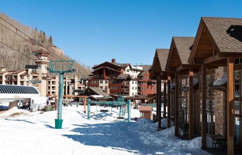 Ski-in Ski-out Elkpoint #13 - Ski-in Ski-out Elkpoint #13 - Durango - rentals