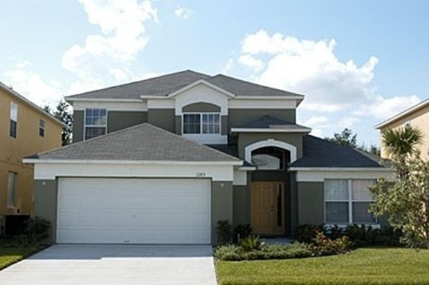"Magnificent 5BR 4BA Villa in ""Seasons"" Kissimmee - Image 1 - Kissimmee - rentals"