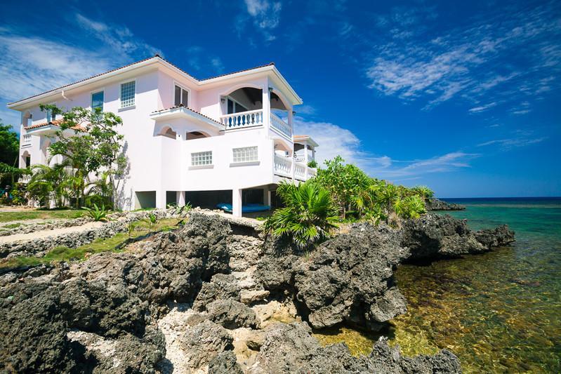 Coral Vista #2 (3 bedroom option) - Coral Vista #2 (3 bedroom option) - Roatan - rentals