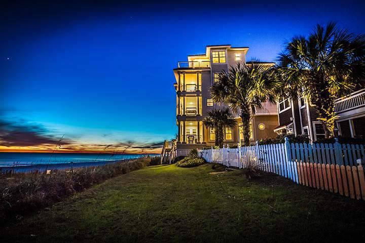 Water Music - Image 1 - Miramar Beach - rentals