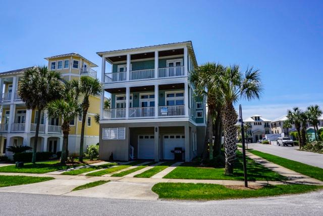 Welcome to Gulf Star - 125 Los Angeles Street - Fall dates available7BDRM7Bath Pets close to Bch - Miramar Beach - rentals