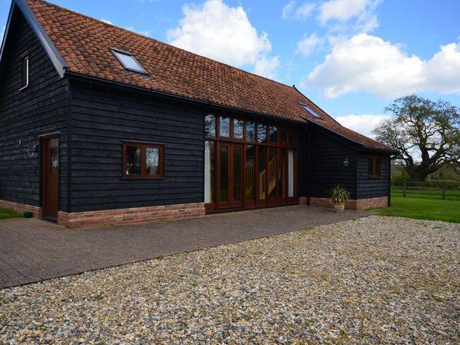 View towards the property - CBBN8 - Norfolk - rentals