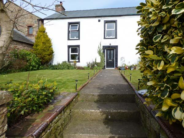 GLENRIDDING COTTAGE; semi-detached, woodburner, WiFi, pet-friendly, near Lake District and Yorkshire Dales in Warcop, Ref 904101 - Image 1 - Appleby-in-Westmorland - rentals