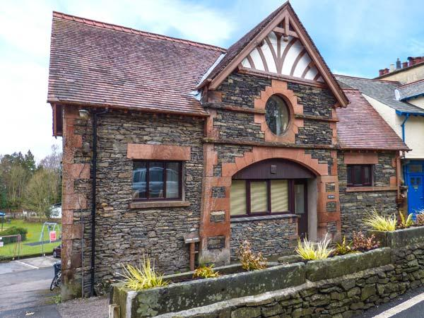 THE STABLE NEST ground floor apartment, close to lake and amenities in Windermere Ref 905957 - Image 1 - Bowness-on-Windermere - rentals