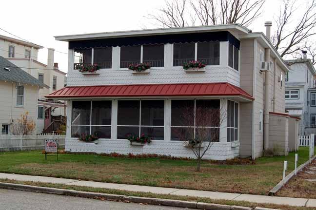 308 Congress Street 125411 - Image 1 - Cape May - rentals