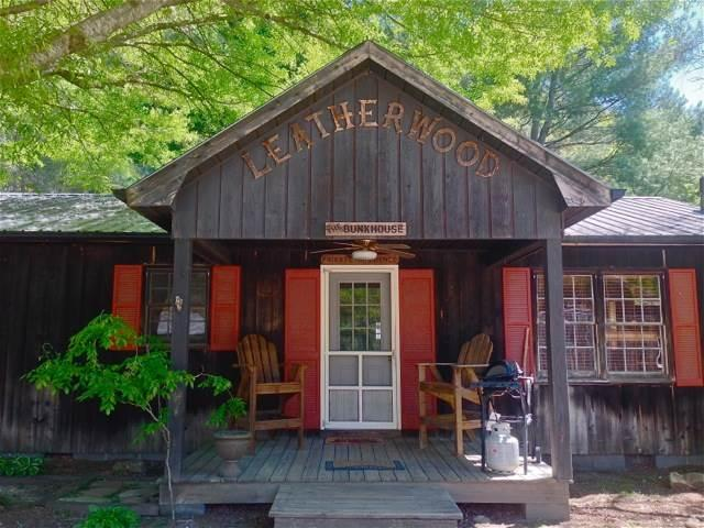 The Bunk House - Image 1 - Boone - rentals