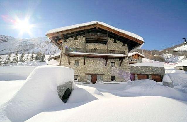 Chalet Shangrila - Image 1 - Val d'Isère - rentals