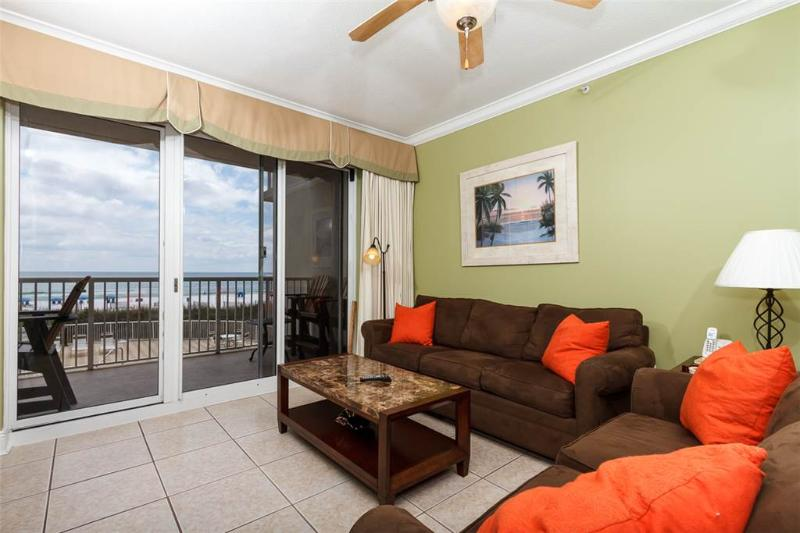 Summer Place #207 - Image 1 - Fort Walton Beach - rentals