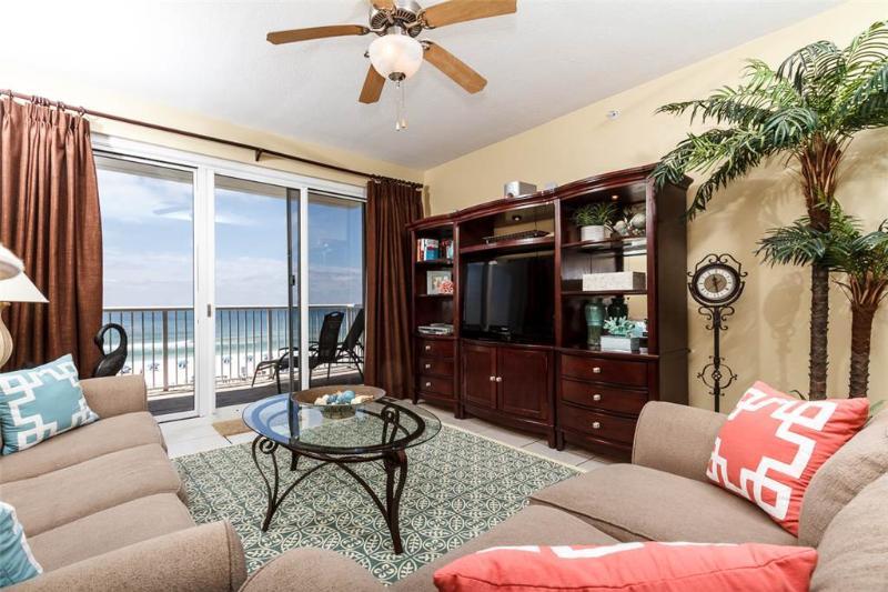 Summer Place #403 - Image 1 - Fort Walton Beach - rentals
