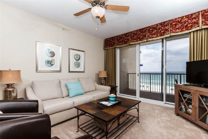 Summer Place #504 - Image 1 - Fort Walton Beach - rentals