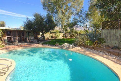 Rancho Khaibar - Image 1 - Tucson - rentals