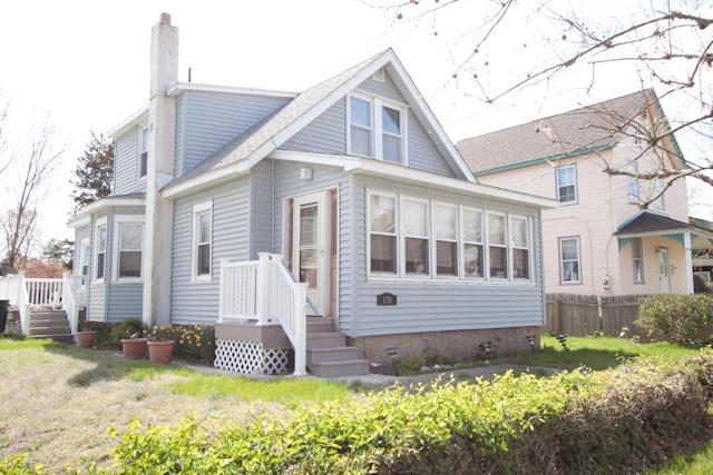 170 Leaming Avenue 125949 - Image 1 - Cape May - rentals
