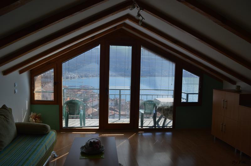 Yelow Apartmetn (Villa Ohrid) - Image 1 - Ohrid - rentals