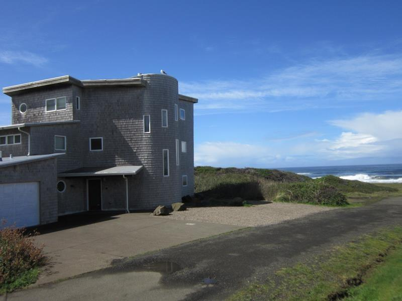 Seacure - Street view - SEACURE - Yachats - Yachats - rentals