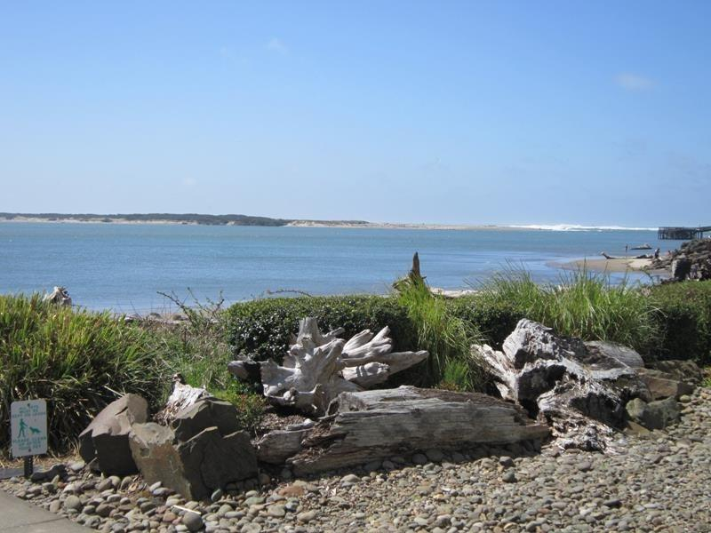 Cozy Clam - ocean view - COZY CLAM - Lincoln City, Waters Edge - Waldport - rentals