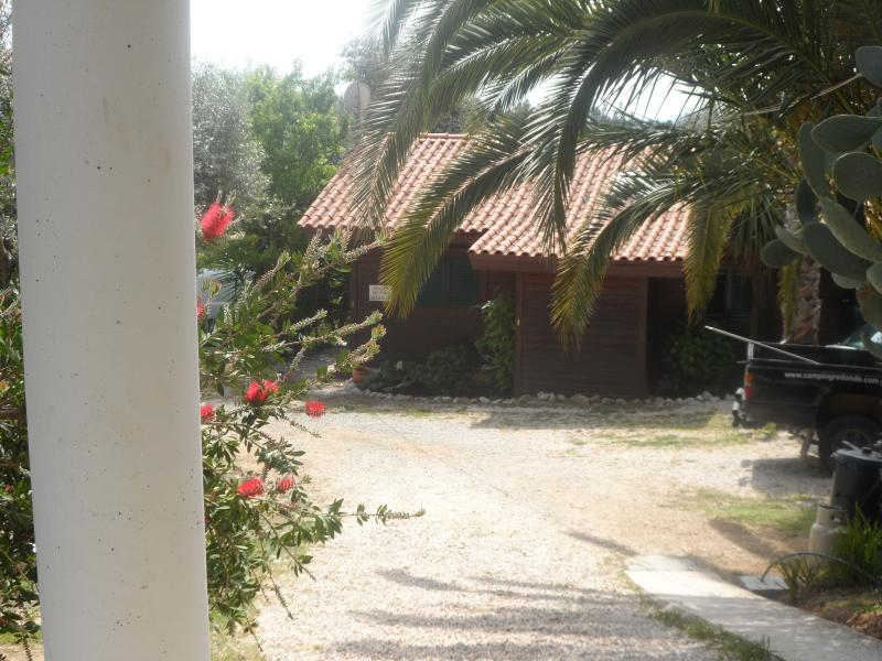 View of Chalet Oliveira - Redondo Chalets - Tomar - rentals