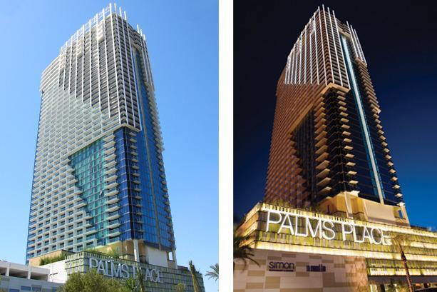 Palms Place - Palms Place Studio by Condo Hotel Marketplace - Las Vegas - rentals