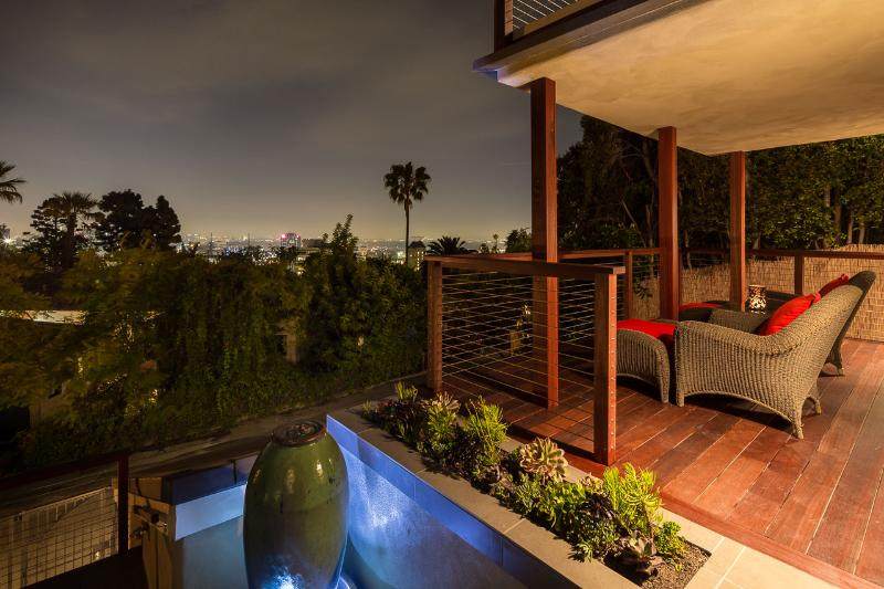 Hollywood Panoramic Villa - Image 1 - Los Angeles - rentals