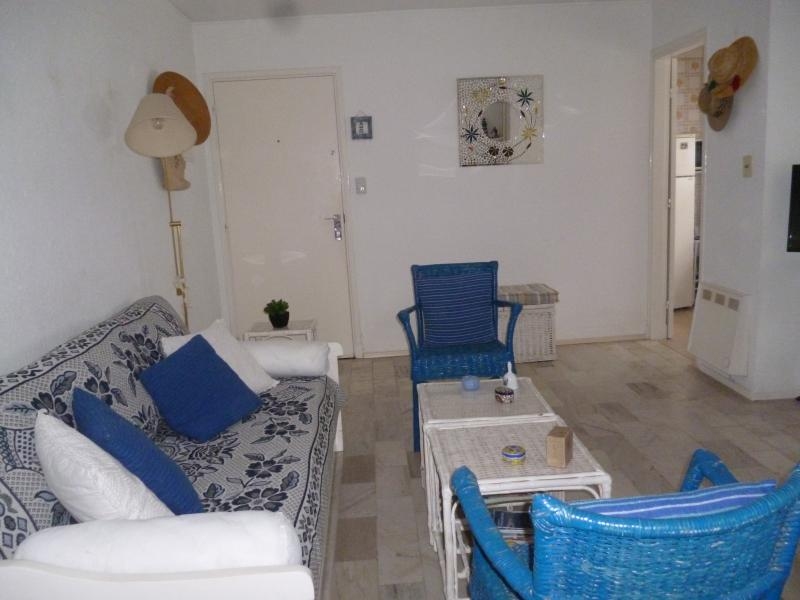 Nice apartment in the heart of Punta del Este - Image 1 - Punta del Este - rentals