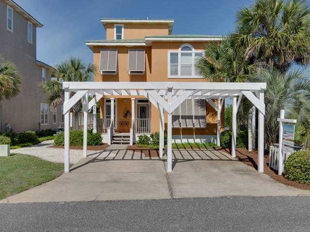MARMALADE HOUSE - Image 1 - Santa Rosa Beach - rentals