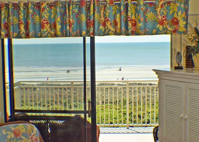 Shorewood 501-3BR 1 Week Still Open 7/29-8/5 $200 Off - Image 1 - Hilton Head - rentals