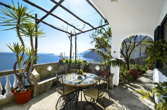 APPARTAMENTO RAMNI - AMALFI COAST - Positano - Image 1 - Positano - rentals