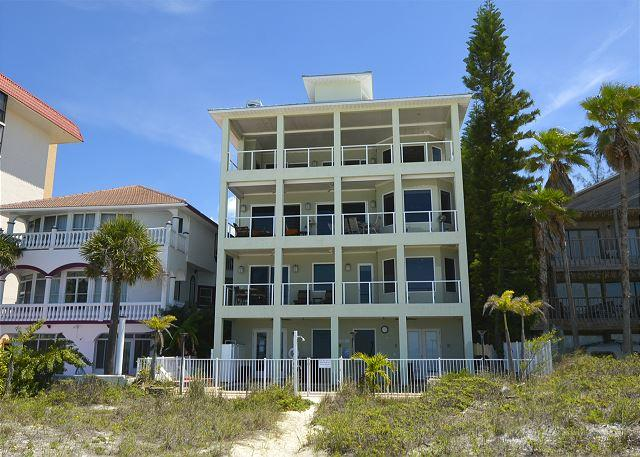 Top Two Floors - Sunset Perfection Luxury Vacation - Redington Shores - rentals