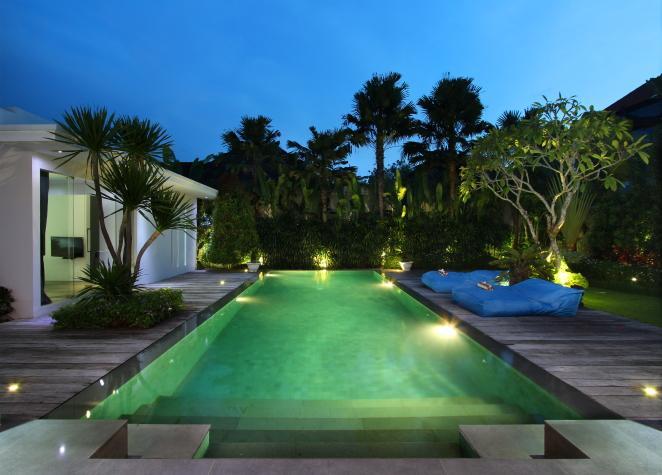 Modern & Tropical Villa Seminyak - Image 1 - Seminyak - rentals