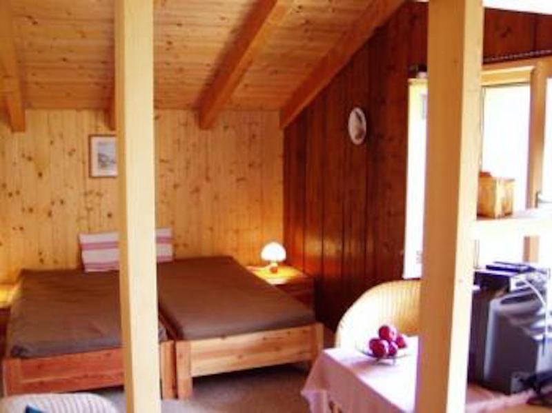 Cottage in Rueschegg - 646 sqft, country, comfortable, quiet (# 6976) #6976 - Cottage in Rueschegg - 646 sqft, country, comfortable, quiet (# 6976) - Ruschegg - rentals