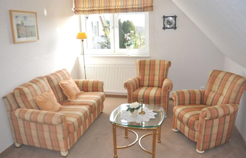 Vacation Apartment in Jork - 624 sqft, families welcome! Citylimits of Hamburg,comfortable (# 7557) #7557 - Vacation Apartment in Jork - 624 sqft, families welcome! Citylimits of Hamburg,comfortable (# 7557) - Jork - rentals