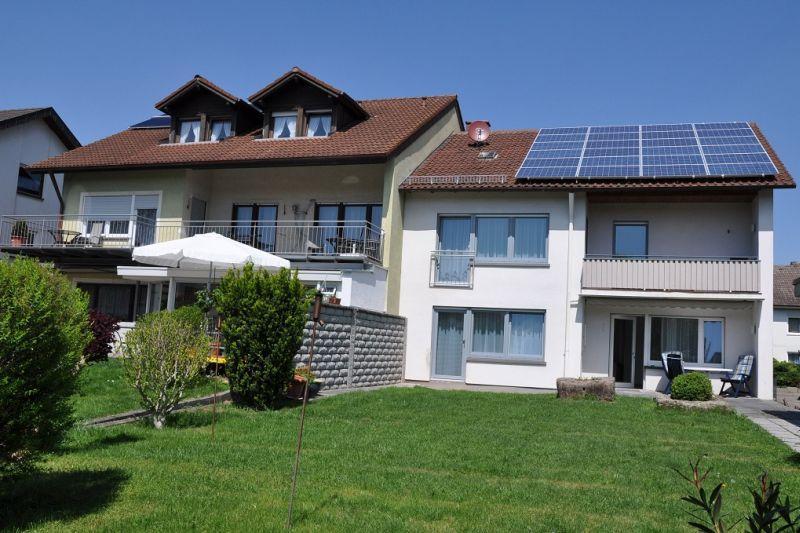 Vacation Apartment in Endingen am Kaiserstuhl - 861 sqft, 2 bedrooms, max. 4 People (# 7598) #7598 - Vacation Apartment in Endingen am Kaiserstuhl - 861 sqft, 2 bedrooms, max. 4 People (# 7598) - Endingen - rentals