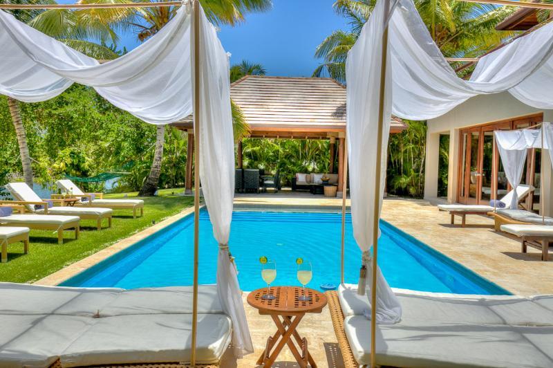 Villa Jaguey 4 Bedroom - Jaguey 3 - Image 1 - Punta Cana - rentals