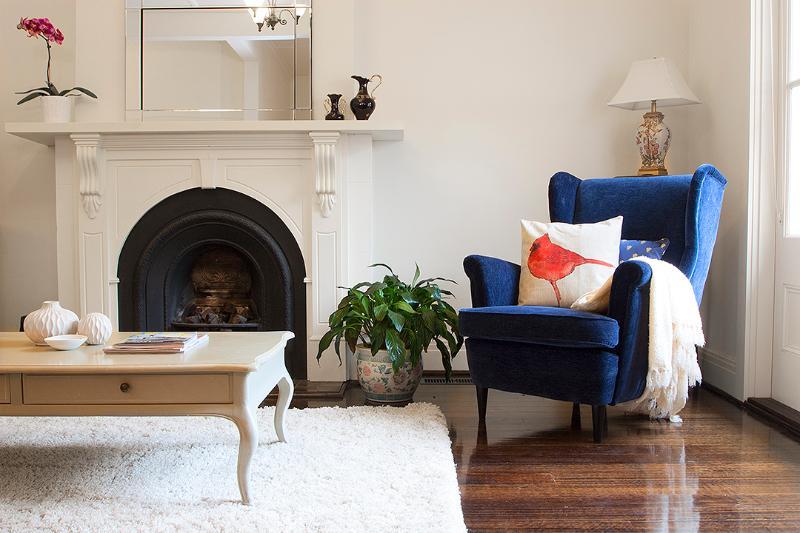 Riversdale Cottage - Image 1 - Melbourne - rentals