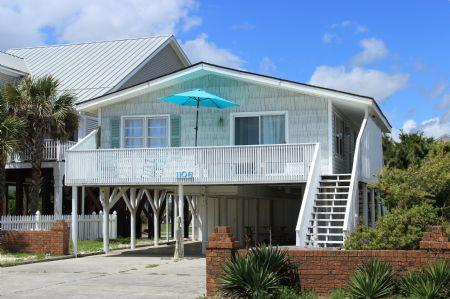 Across the Seas - Image 1 - Oak Island - rentals