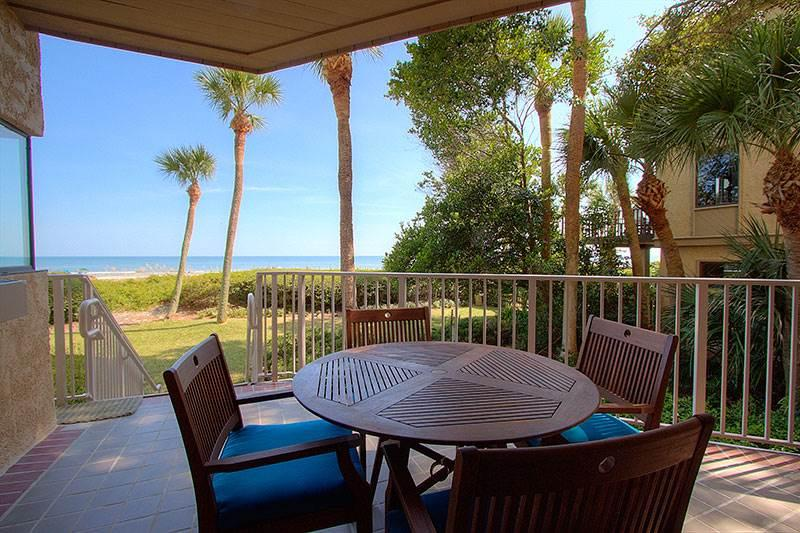 Turtle Lane Club 103 - Image 1 - Hilton Head - rentals