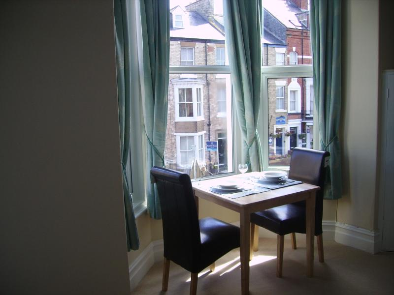Dining area - The Langdale - Whitby - rentals