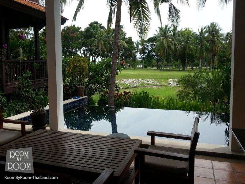 Villas for rent in Hua Hin: V6054 - Image 1 - Hua Hin - rentals