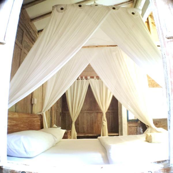 wooden cabin near kuta area 4 - Image 1 - Denpasar - rentals