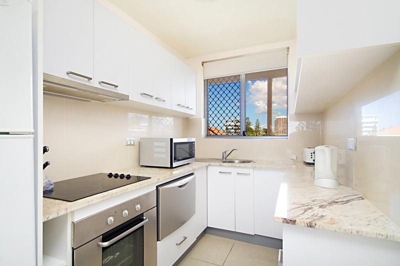 Kingston Court unit 7 - Image 1 - Tweed Heads - rentals