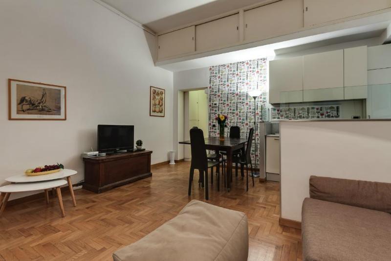 Cosimato 1 - Image 1 - Rome - rentals