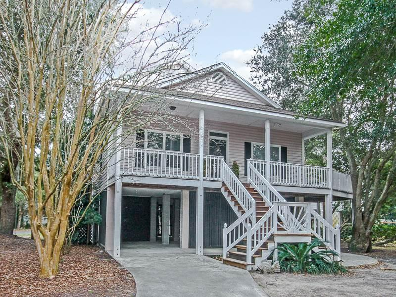 44th Avenue 17 - Image 1 - Isle of Palms - rentals