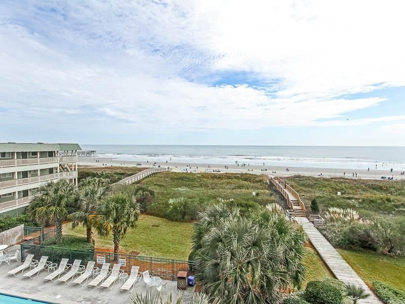 Ocean Boulevard Villas 306 - Image 1 - Isle of Palms - rentals