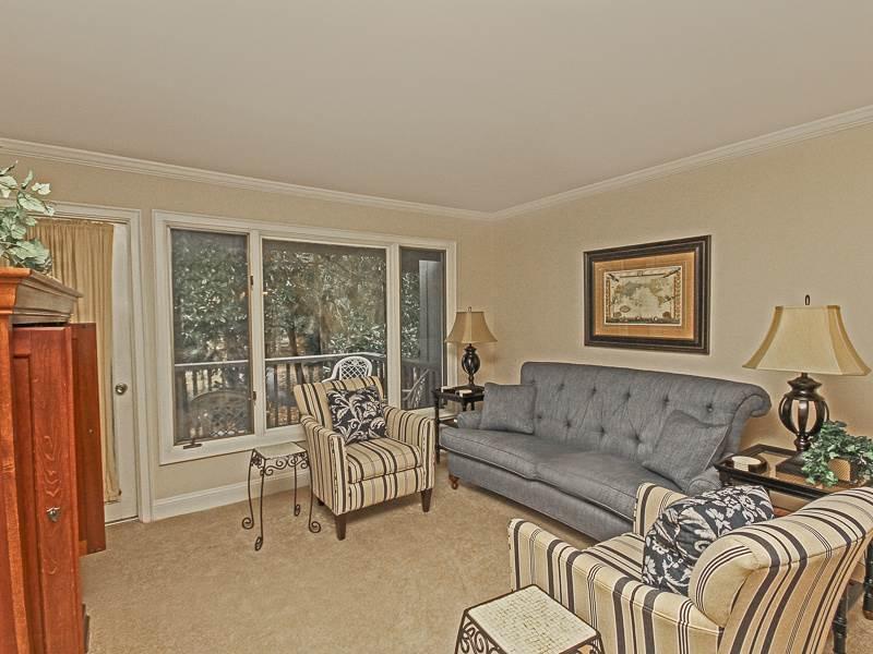Fairway Oaks 1323 - Image 1 - Kiawah Island - rentals